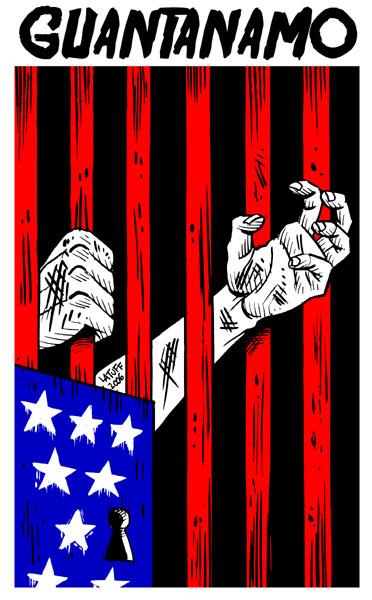Guantanamo (by Latuf...