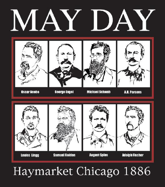 May Day and the Haym...
