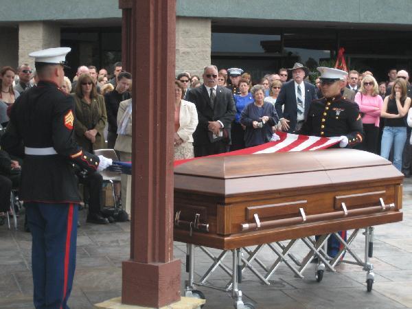 Marines Fold Flag (1...