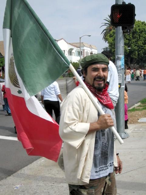 un Mexicano...