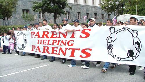 Parents Helping Pare...