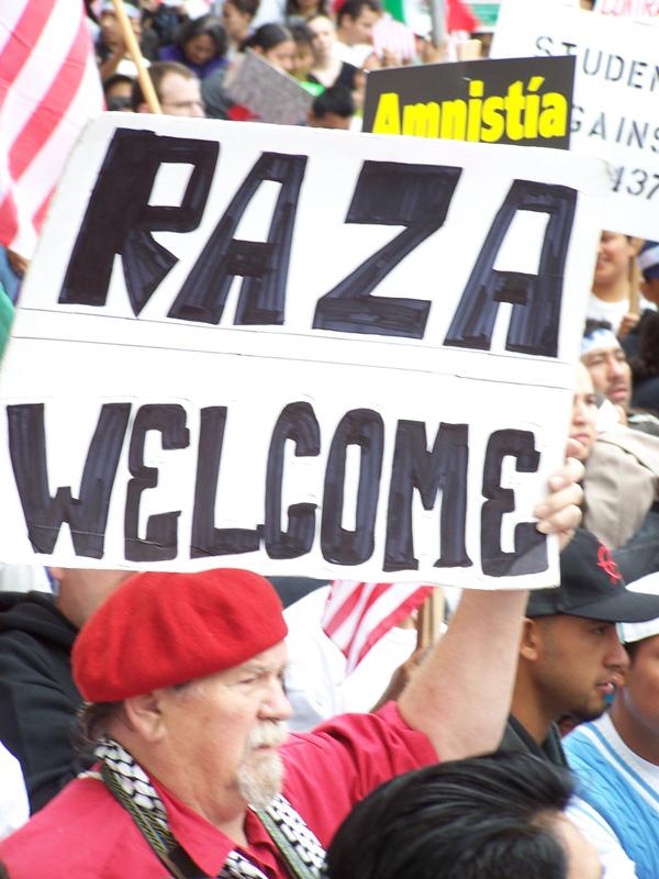raza welcome...