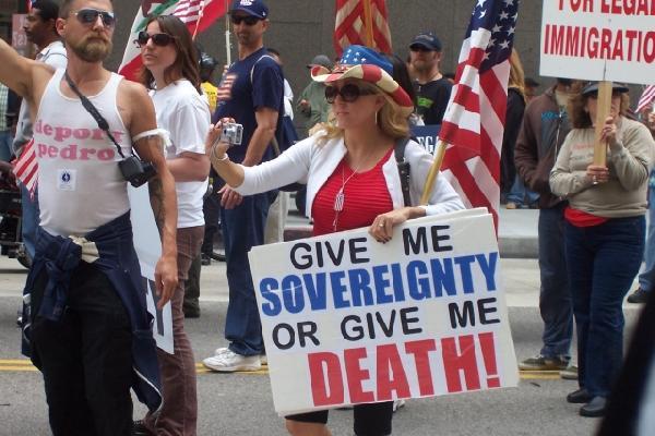 Settler Nationalism?...