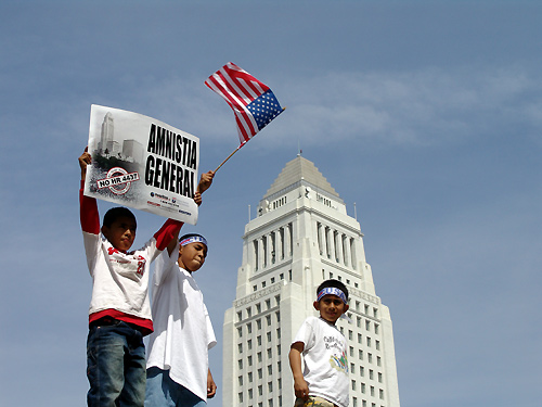 Immigrants Rights9...