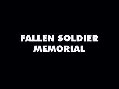 (video) Fallen Soldi...