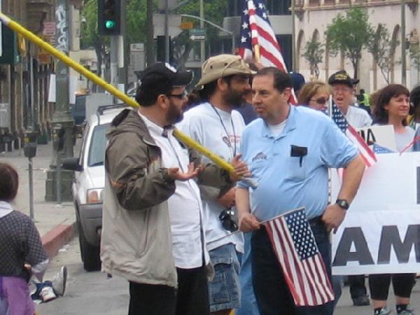 Oldpeacher/L.A. Phil...