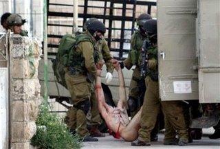Israel's Silent Holo...