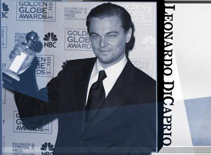 Leonardo DiCaprio Jo...