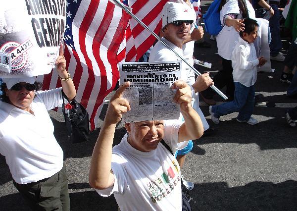 Movimiento de Immigr...