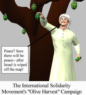 Boycott Palestinian ...