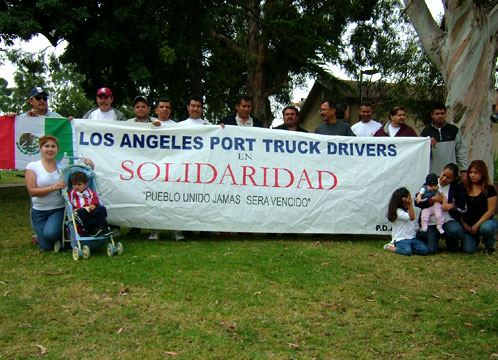 Solidarity...