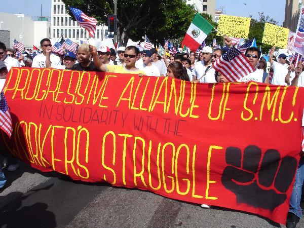 Progressive Alliance...
