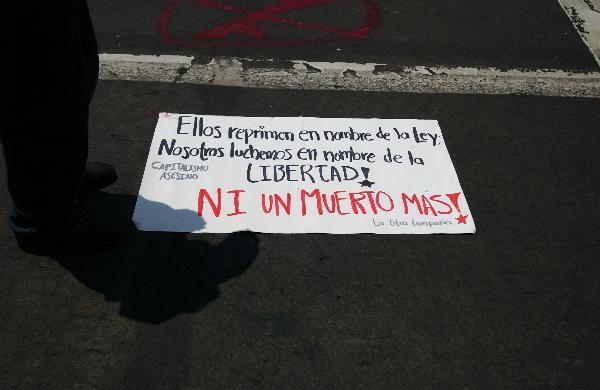 SOMOS TODOS ATENCO!...