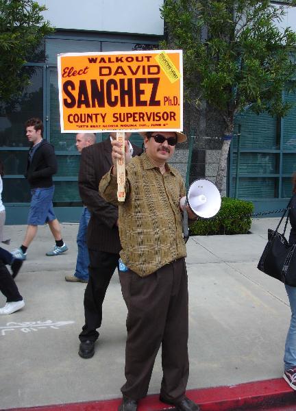 Sanchez for Supervis...