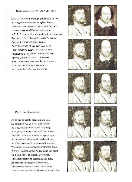Shakespeare's Codex...