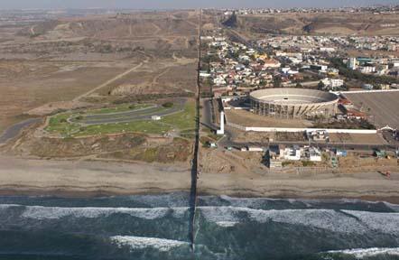US, Mexico at Pacifi...