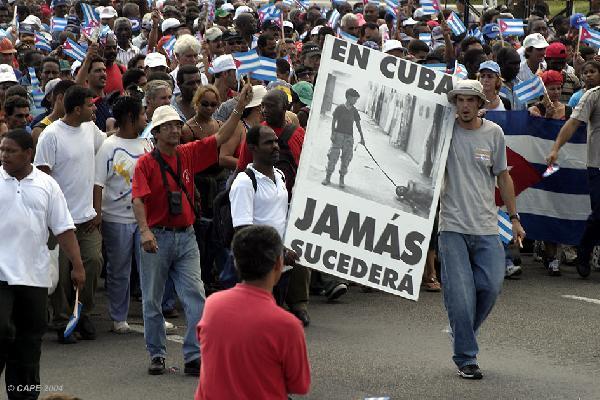 Cuba in the Human Ri...