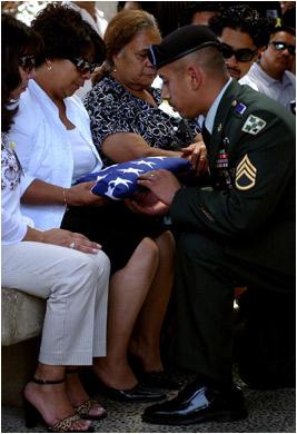 Mother Irma Santos R...