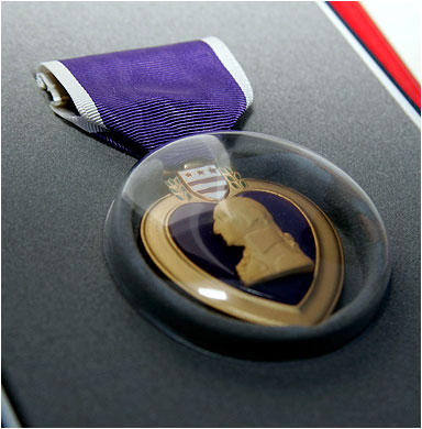 Purple Heart (2)...