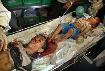 Palestine's children...