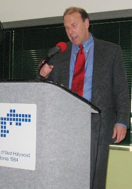 Dr. Michael Gottleib...