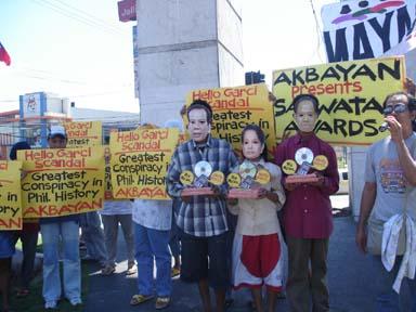Philippines: Anti-Ar...