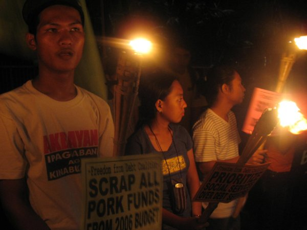 Anti-Arroyo Groups B...