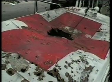 Israel kills UN obse...
