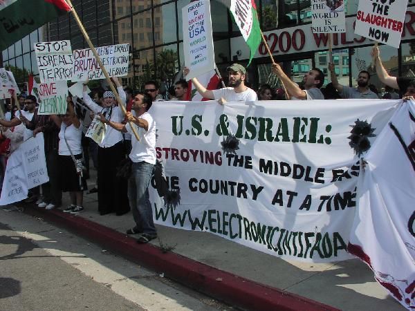 US/Israel- destroyin...
