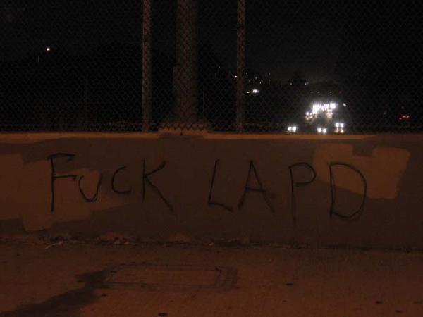 graffiti in south ce...