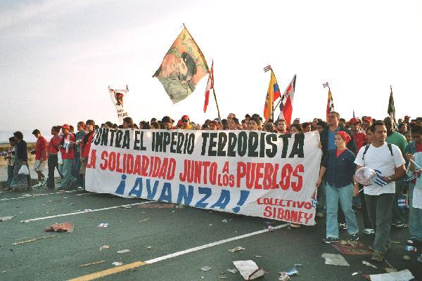 Cuba Solidaridad...