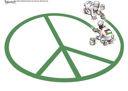 Emergency Peacemaker...