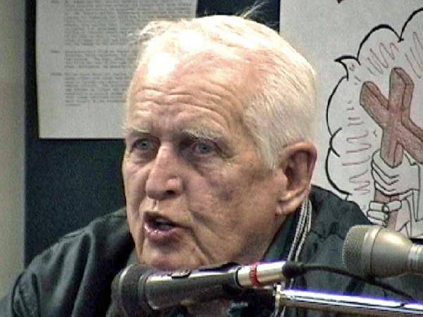 The Rev. Billy Graha...