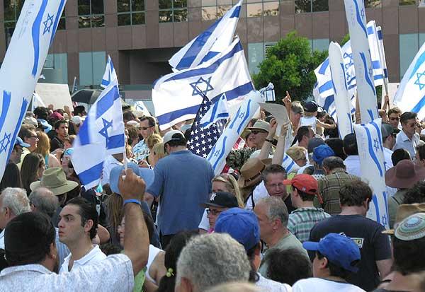 Pro-Libanese, Palest...