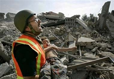 Israel massacres 56 ...
