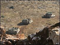 tanks...