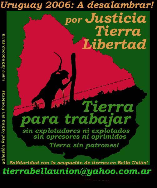 Uruguay_Bella Union:...