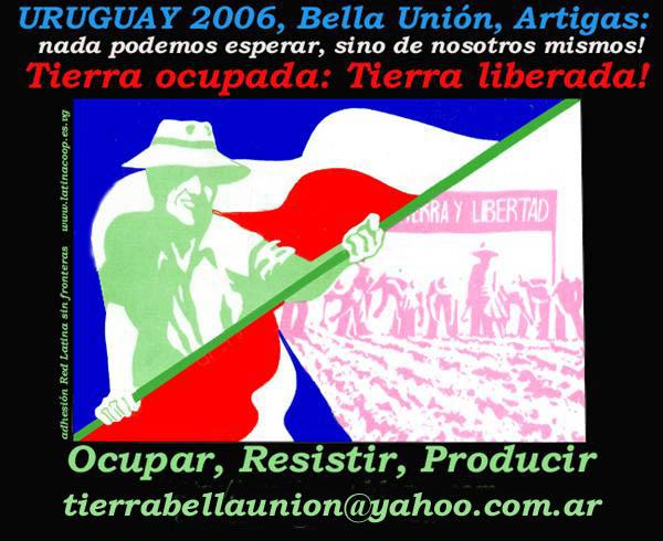 Uruguay_Bella Uniòn...