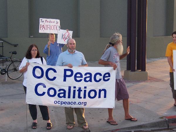 Orange County Peace ...