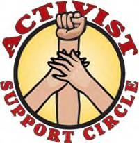 The Activist Support...