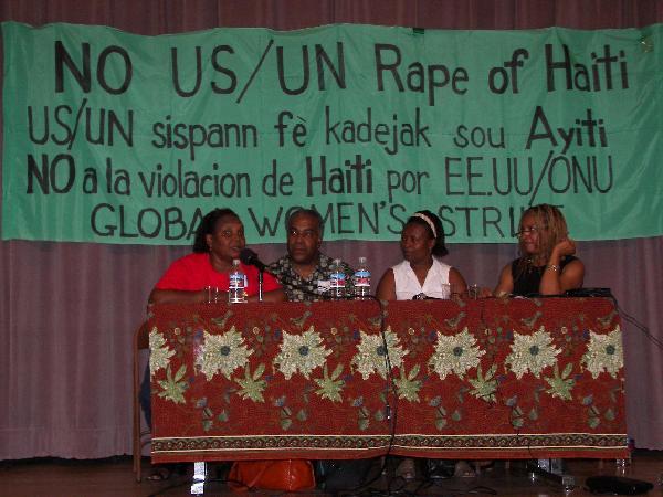 LA Welcomes Haitian ...
