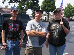 Redondo Beach Crew...