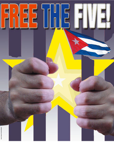 Free the Five!...