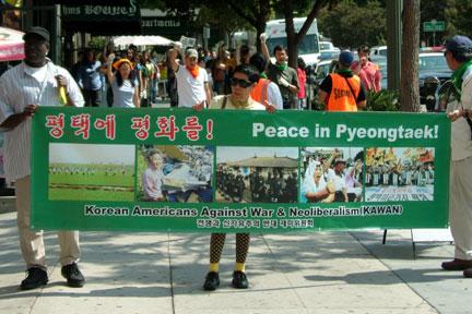 PHOTOS: Pyeongtaek S...