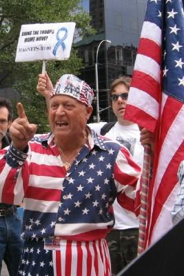 Ground Zero 09/10/06...