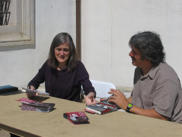 Amy and David Goodma...