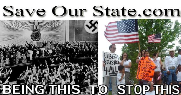 SOS hates America...