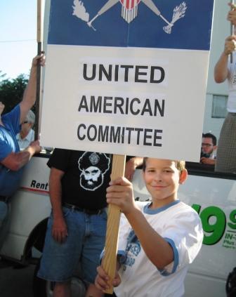 a UAC member...