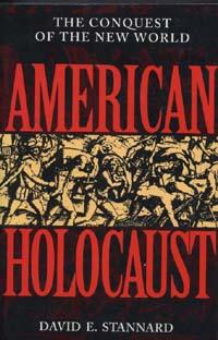 """American Holoc..."