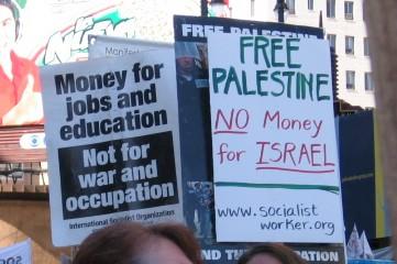 free Palestine...